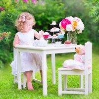 Por qué los niños tienen amigos imaginarios