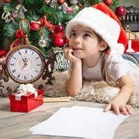 10 propósitos de año nuevo para tus hijos