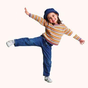 Cómo enseñar ritmo a los niños