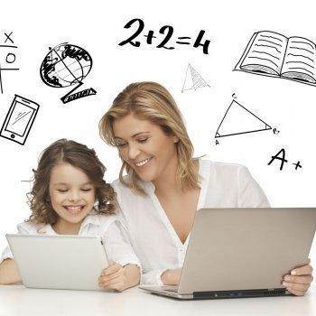 Juegos para repasar con los niños ortografía y reforzar la memoria