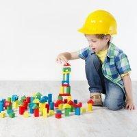 Los juguetes para educar deben divertir