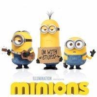 Una película divertida para niños