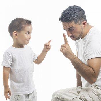 Cuándo y cómo debemos poner límites a los niños
