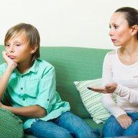 Por qué los padres tienen que saber decir que no