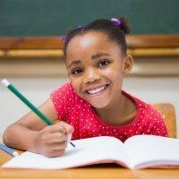 Cómo corregir faltas de ortografía de los niños mediante un juego