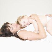 El vínculo entre madres e hijos