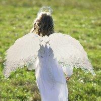 Te enseñamos a hacer unas alas de ángel