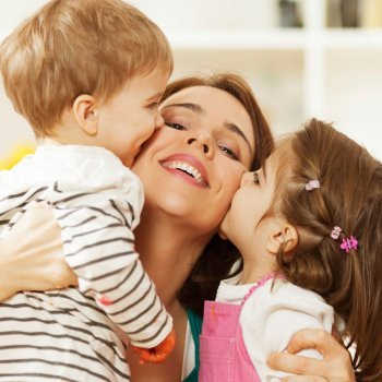 Qué hacer para que los hijos nos respeten