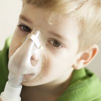 5 pasos para controlar el asma infantil