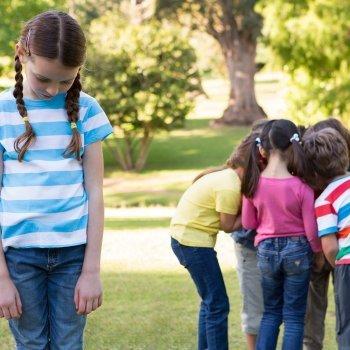 Acoso escolar: consejos para padres