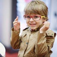 Miopía en la infancia