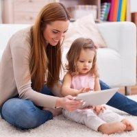 Nuevas tecnologías y niños: ventajas e inconvenientes