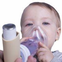 Cómo evitar el asma infantil