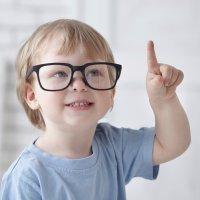 Cómo tratar la miopía en la infancia