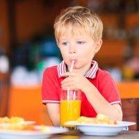 4 vitaminas que todos los niños necesitan