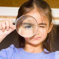 La personalidad del niño según los rasgos de su cara