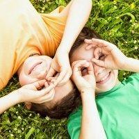 Cómo detectar la hipermetropía en niños