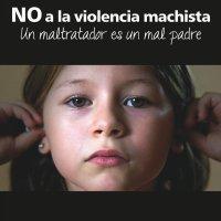 Vídeo contra el maltrato de género con una niña como víctima