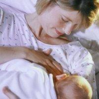 La ingurgitación mamaria durante la lactancia