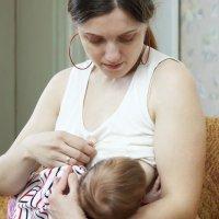 Consejos para madres que dan el pecho por primera vez