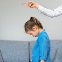 10 errores a evitar en la educación de los hijos