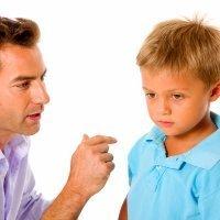 Errores de los padres que afectan la autoestima de los niños