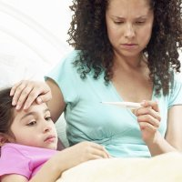 5 remedios caseros para aliviar el resfriado infantil