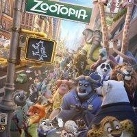 Zootrópolis, una divertida película de animales para niños