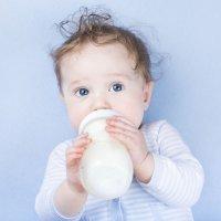 Causas del destete del bebé