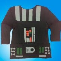 Cómo hacer un disfraz infantil de Darth Vader