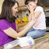 Qué debe tener el botiquín de casa para curar a los niños