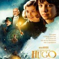 La invención de Hugo. Trailer de la película