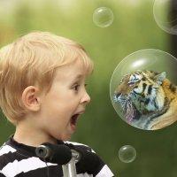 Qué no debemos hacer cuando un niño tiene miedo