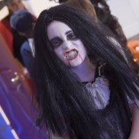 Los monstruos y vampiros ¿están recomendados para niños?