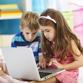 Seguridad de los niños en las redes sociales