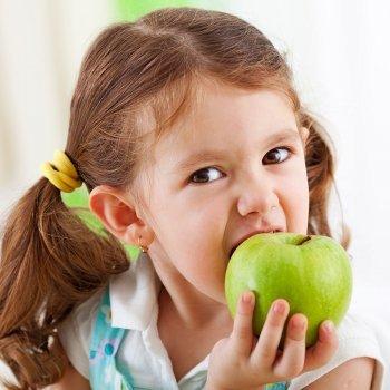 Alimentación de niños diabéticos