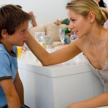 Por qué educar a los niños sexualmente
