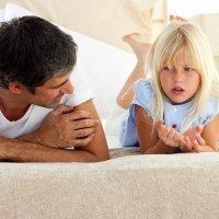 Cómo dar a los hijos una educación sexual sana