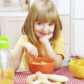 Consejos para padres de celíacos