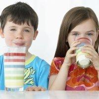 Cuando al niño no le gusta la leche o es indigesta