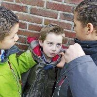 Perfil de las víctimas de acoso escolar, factores de riesgo