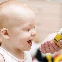 Beneficios de la homeopatía en bebés
