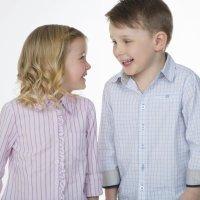 El habla y el lenguaje en niños de 3 a 5 años