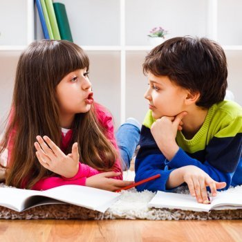 Cuándo aparece la tartamudez en los niños