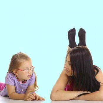 El papel de los padres de niños con tartamudez