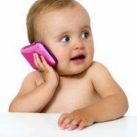 El desarrollo del lenguaje infantil. Aprender a hablar