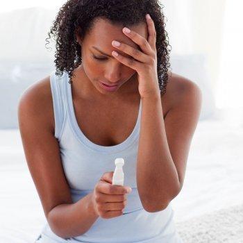Problemas para quedarse embarazada