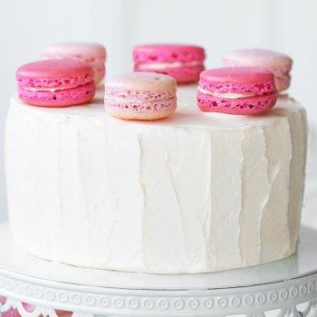 Fondant casero con marshmallow