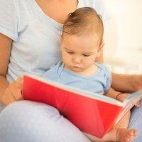 Libros recomendados para niños entre 0 y 3 años
