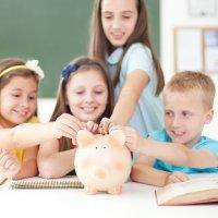 Cómo ahorrar en los gastos de la vuelta al colegio